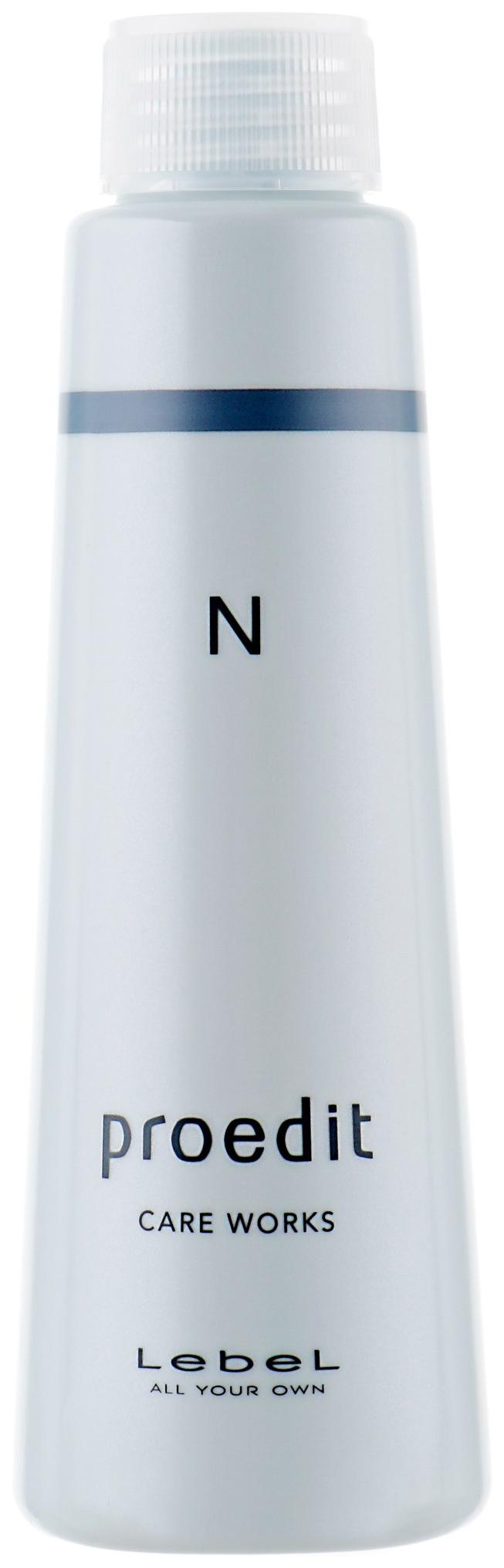 Купить Сыворотка для волос Lebel Proedit Element Charge Care Works NMF 150 мл