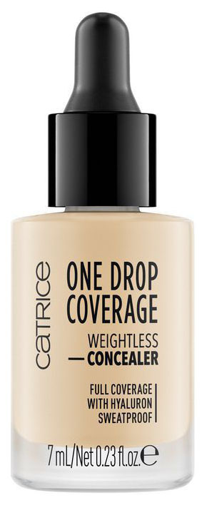 Консилер CATRICE One Drop Coverage Weightless Concealer