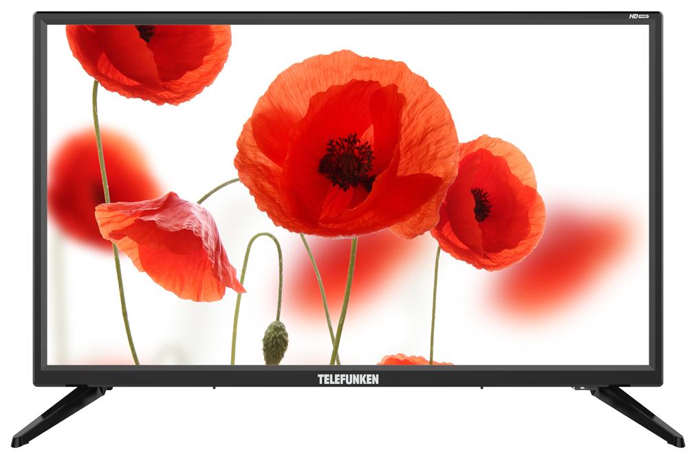 LED телевизор HD Ready Telefunken TF-LED24S50T2 фото