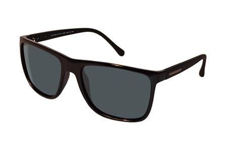 Поляризационные очки водителя Drivers Club DC8234G серая