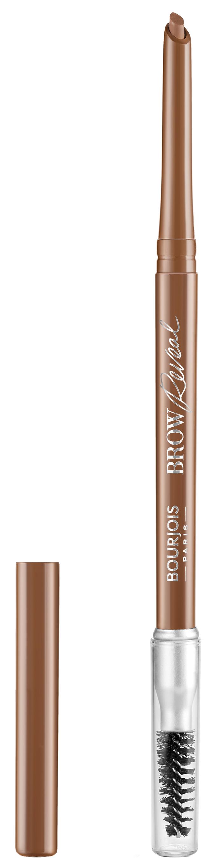 Карандаш для бровей Bourjois Brow Reveal 02 Chestnut 0,35 г