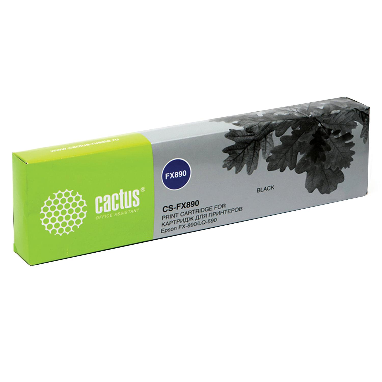 Картридж для лазерного принтера Cactus CS FX890