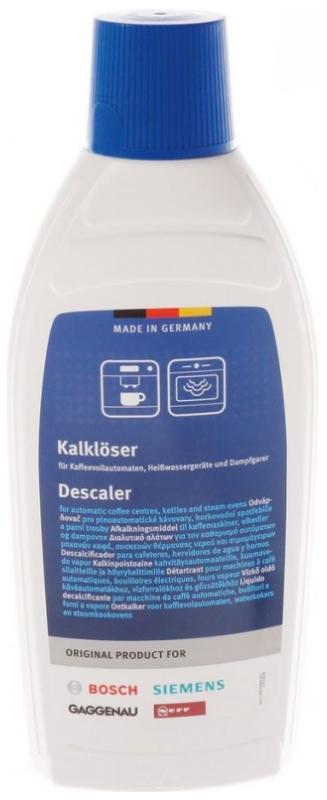 Чистящее средство для кофемашин Bosch 00311968