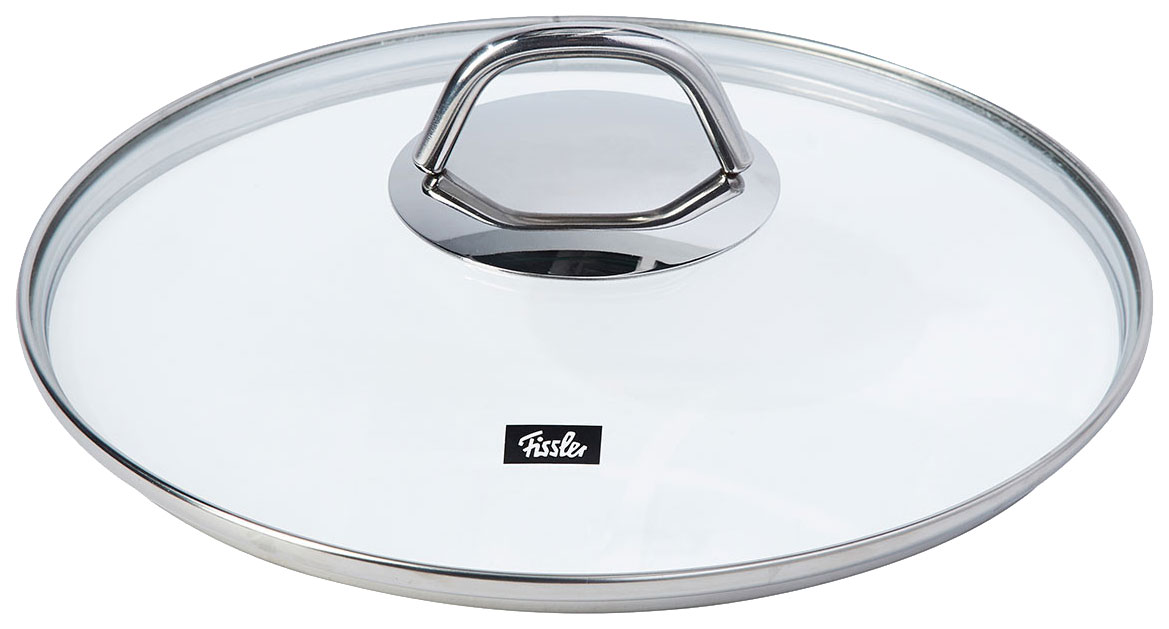 Крышка для посуды Fissler 591182461 Прозрачный