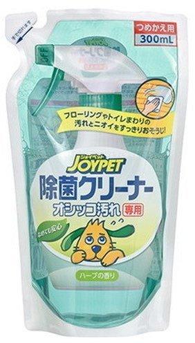 Japan Premium Pet / Сменный блок для средства Premium Pet Japan для удаления пятен и туалета животных (1 шт)