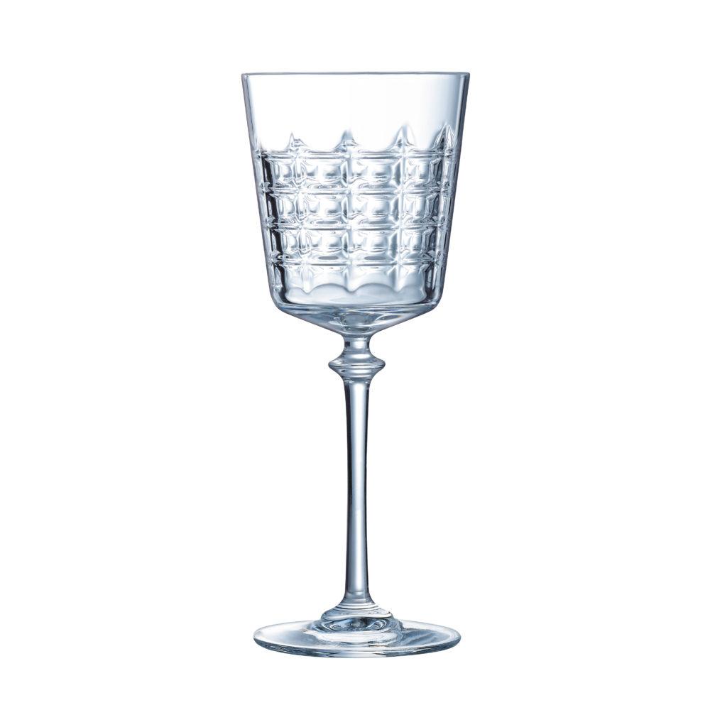 Набор фужеров (бокалов) для вина НИНОН 2