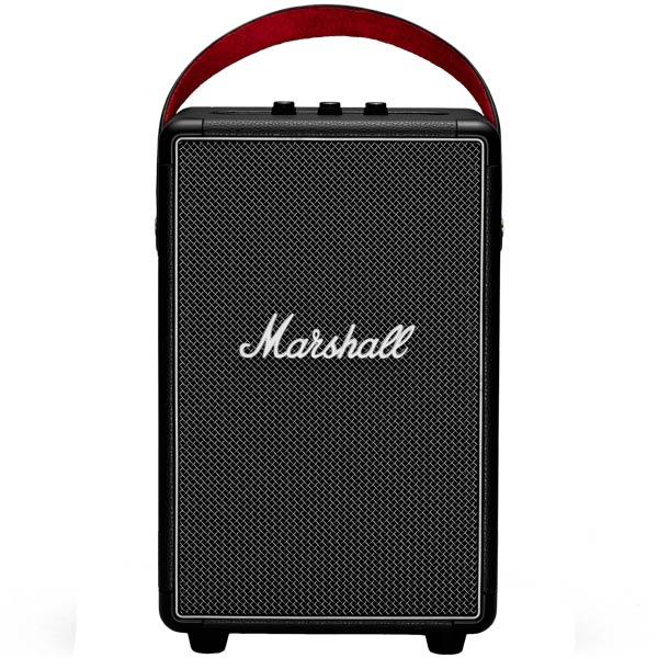 Беспроводная акустика Marshall Tufton Black