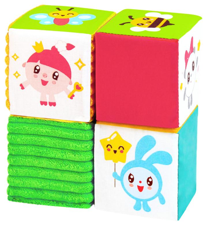 Развивающая игрушка Мякиши Малышарики 403F