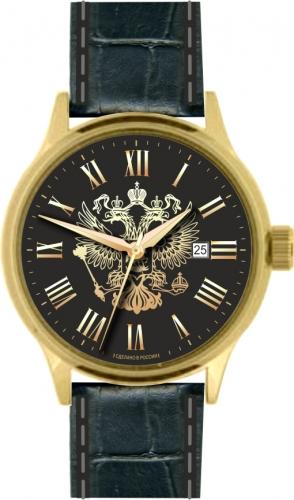 Наручные механические часы Слава Традиция 1179339/300-2414