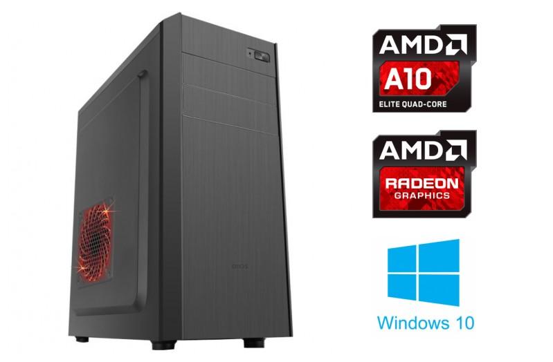 Компьютер для игр TopComp PG 7845636  - купить со скидкой