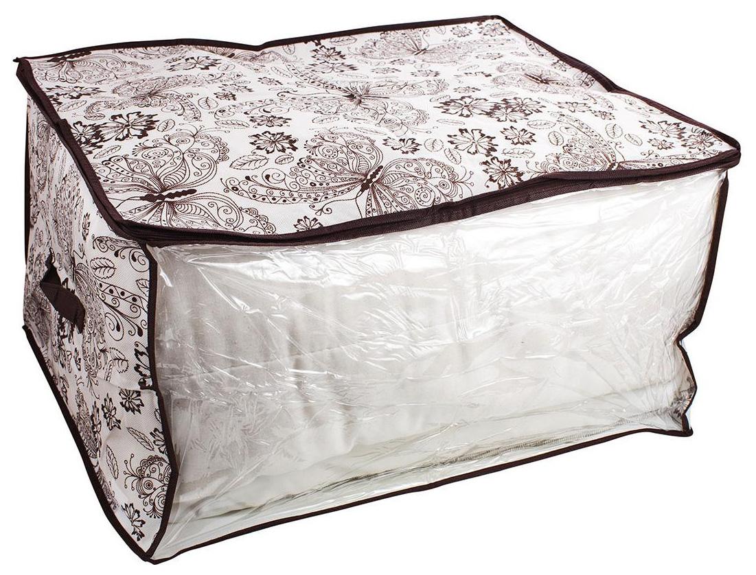 Чехол для хранения одеял Hoff Summer