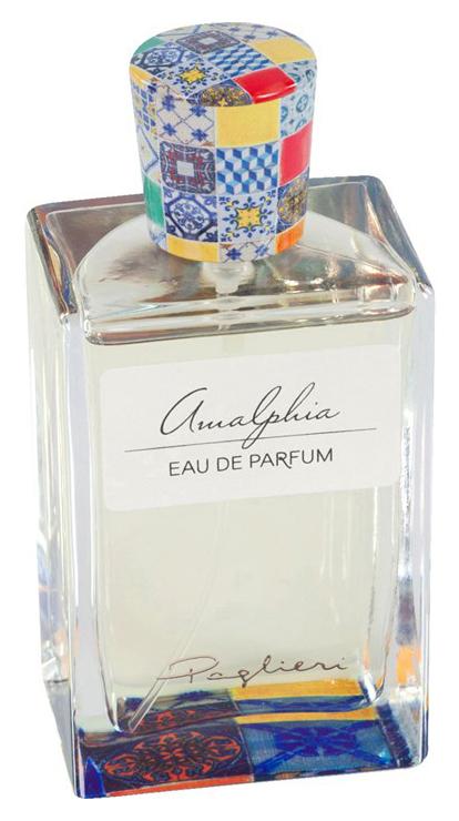 Унисекс парфюмерия Paglieri Amalphia в23759