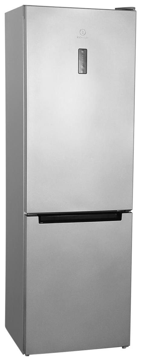 Холодильник Indesit DF 5180 S Silver фото