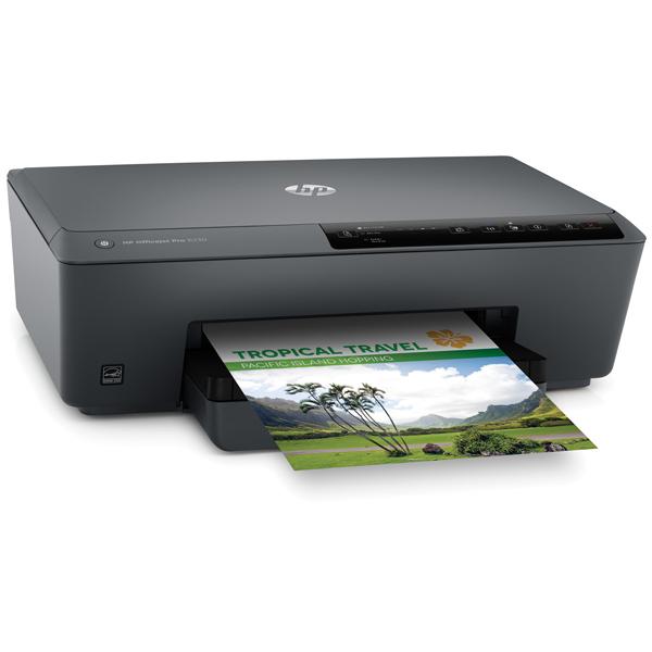 Струйный принтер HP OfficeJet Pro 6230 (E3E03A) фото