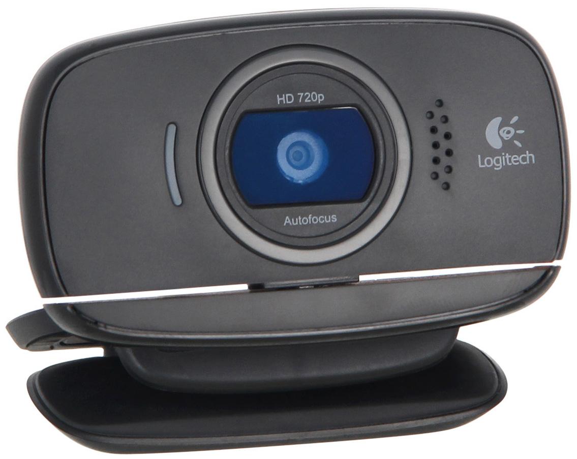 Web камера Logitech C525 (960 001064)