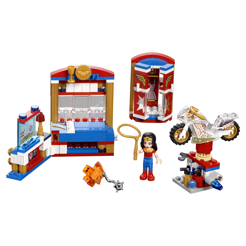 Конструктор LEGO DC Super Hero Girls