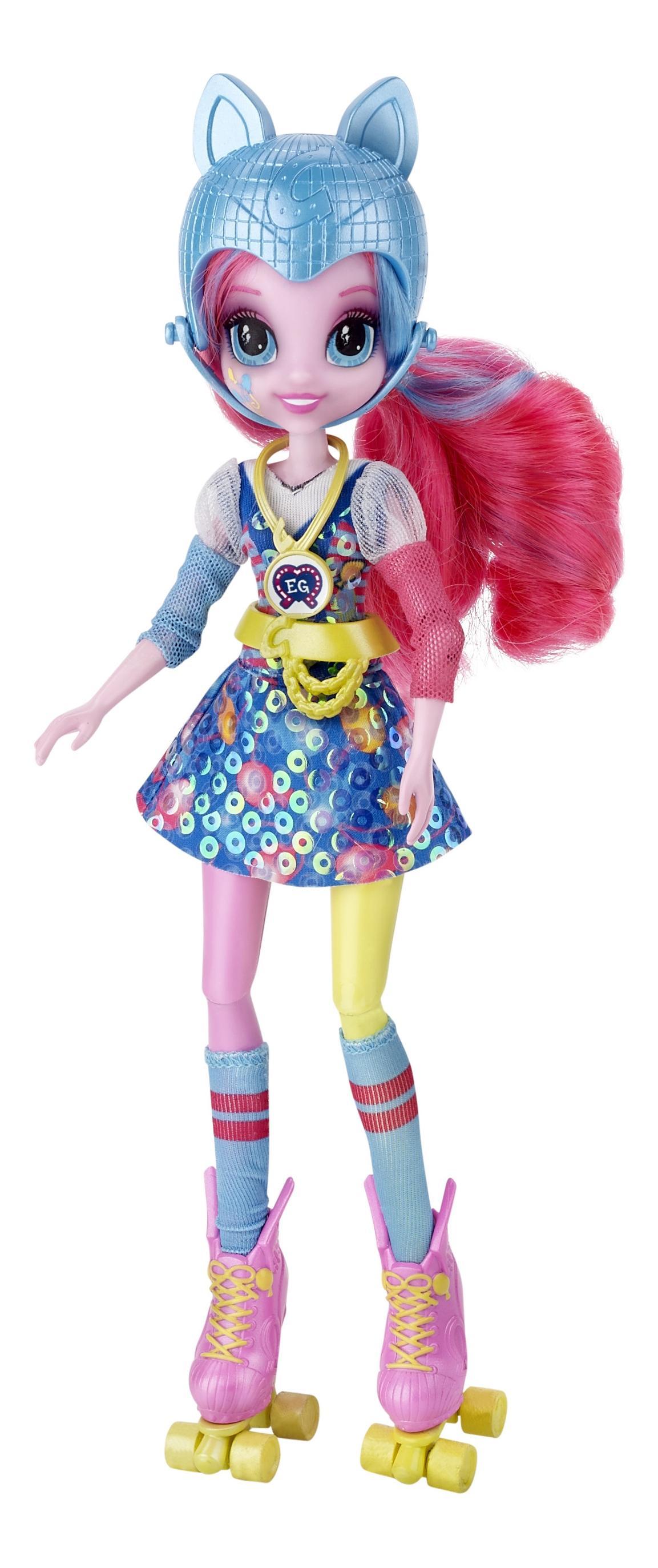 Кукла My Little Pony Equestria girls b1771 b5732 23 см