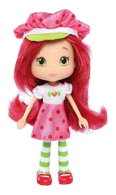 Купить Кукла Strawberry Shortcake Земляничка, 15 см, Классические куклы