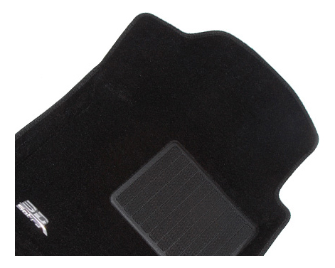 Комплект ковриков в салон автомобиля SOTRA для BMW (ST 74-00440)