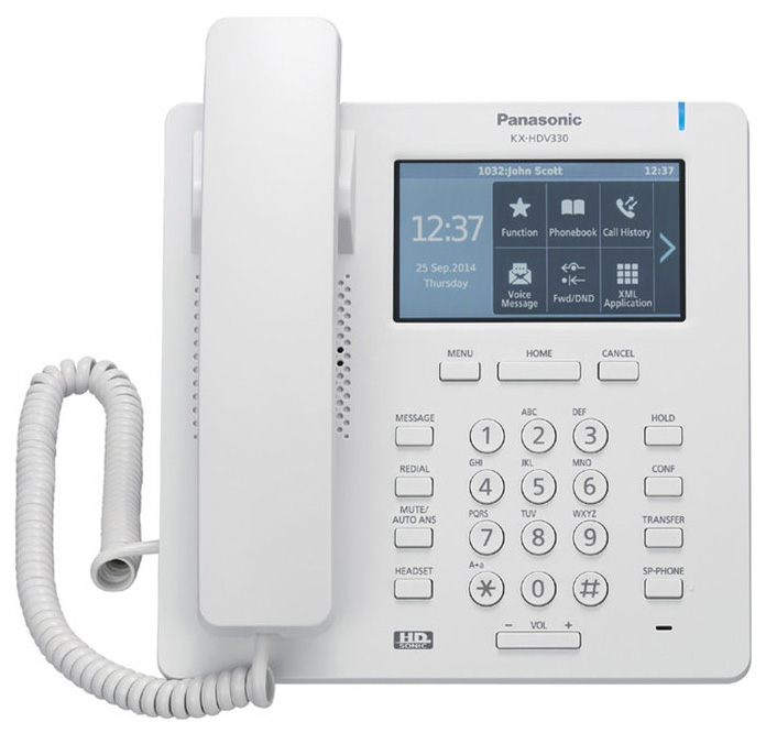 PANASONIC KX-HDV330RU