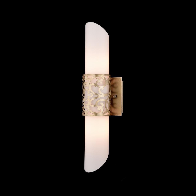 Светильник настенный Maytoni Venera H260-02-N белый