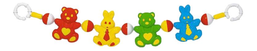 """картинка Подвесная игрушка STELLAR """"Лесная сказка"""" от магазина Bebikam.ru"""