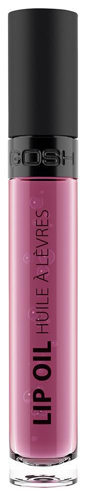 Купить Масло-блеск для губ GOSH COPENHAGEN Lip Oil 004 Raspberry 4 мл