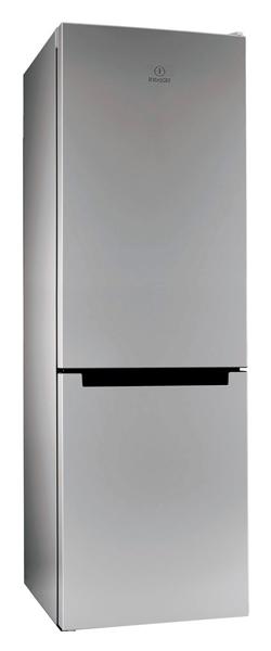 Холодильник Indesit DS 4180 SB Silver фото