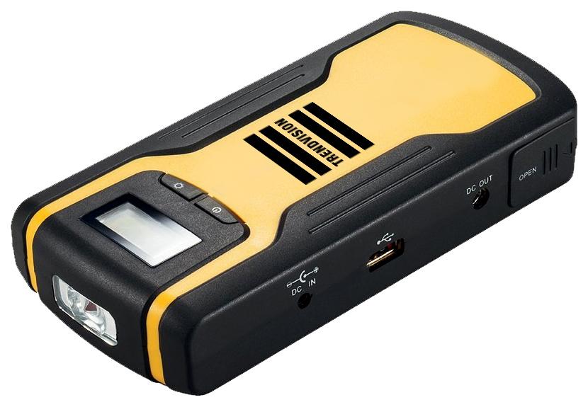 Пуско-зарядное устройство Trendvision Start18000Comp фото