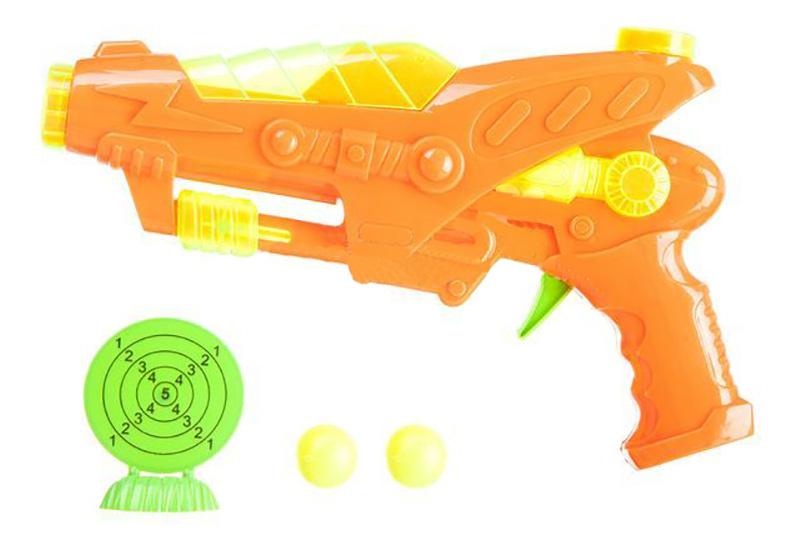 Игрушечное оружие Play Smart Космический пистолет