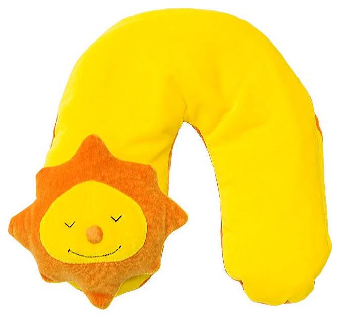Подушка детская Theraline Солнце