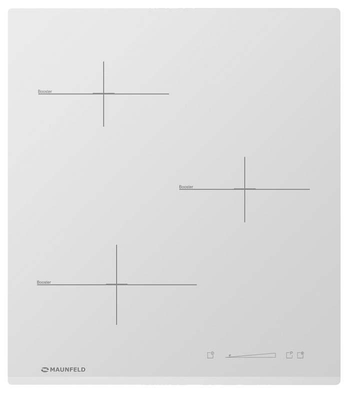 MAUNFELD MVI45.3HZ.3BT-WH
