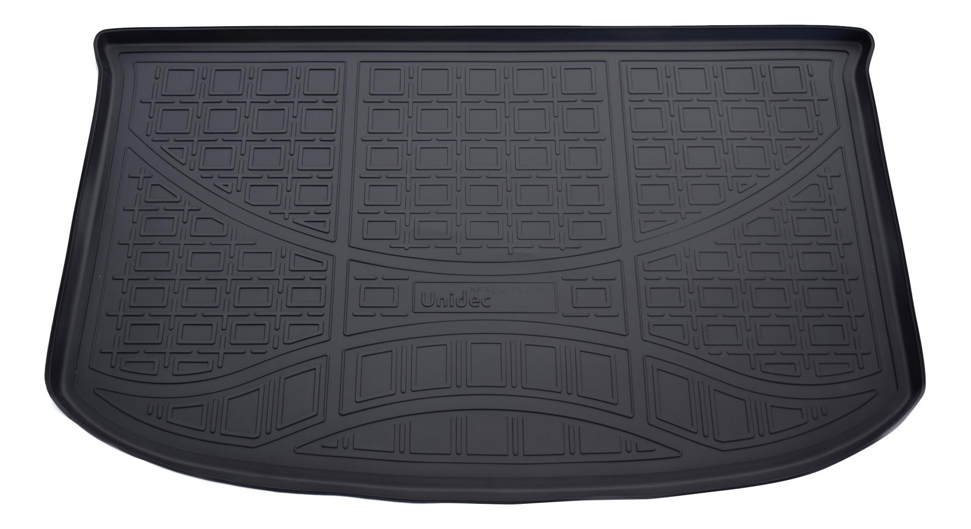 Коврик в багажник автомобиля для KIA Norplast (NPA00-T43-701)
