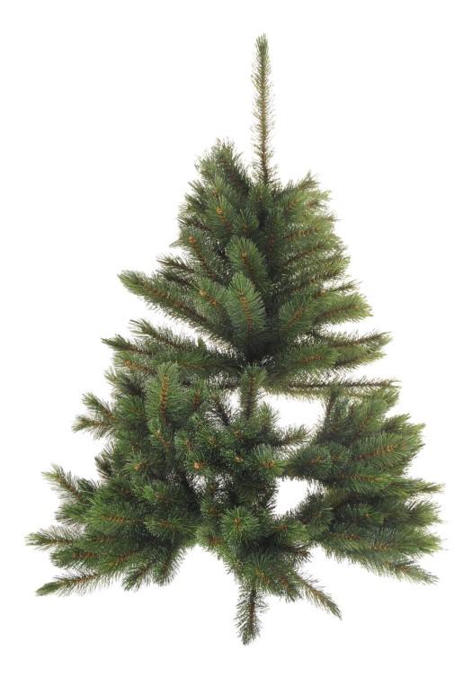 Ель искусственная Triumph Tree лесная красавица пристенная