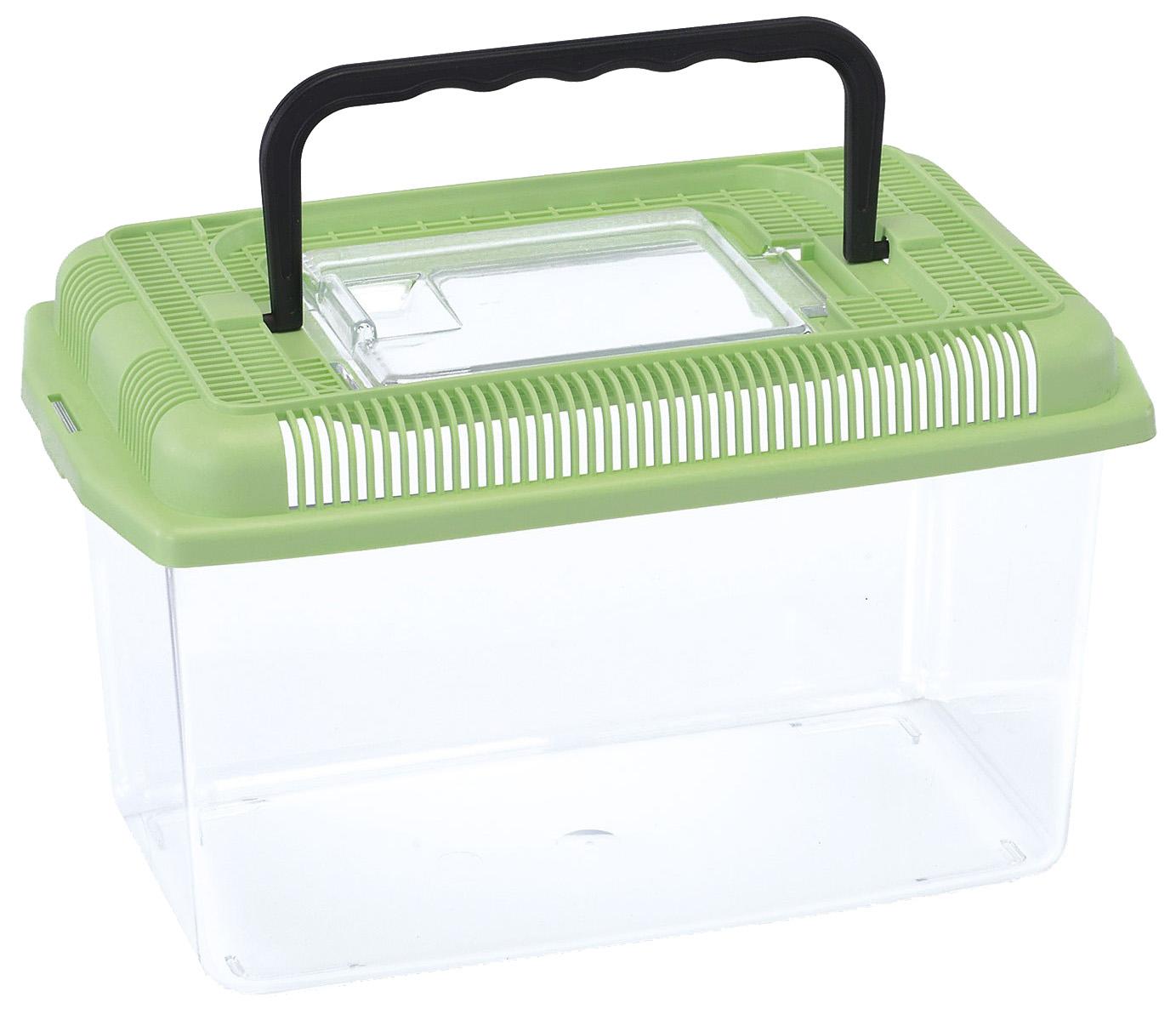 Контейнер для рыб IMAC, пластик, 23