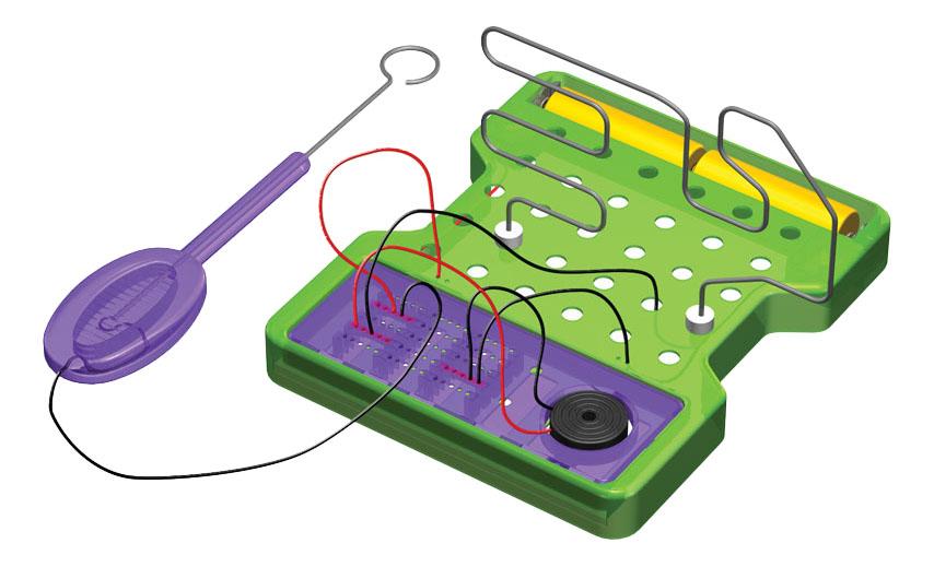 Купить Развивающая игрушка Фикси-лабиринт 76157, Развивающая игрушка Step Puzzle Фикси-лабиринт 76157, Развивающие игрушки