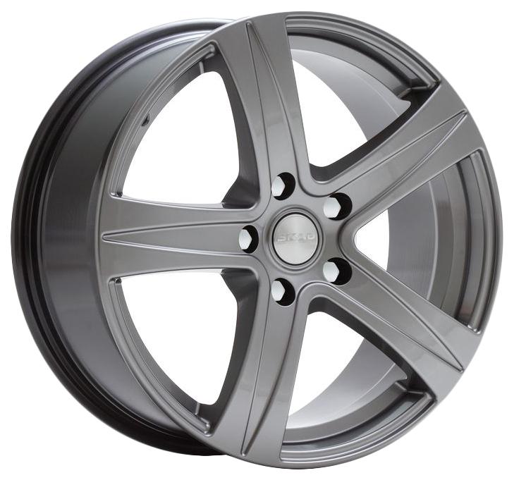 Колесные диски SKAD R18 8J PCD5x120 ET35 D72.6 1770034 Sakura