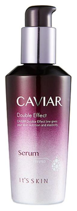 Сыворотка для лица It's Skin Caviar Double Effect
