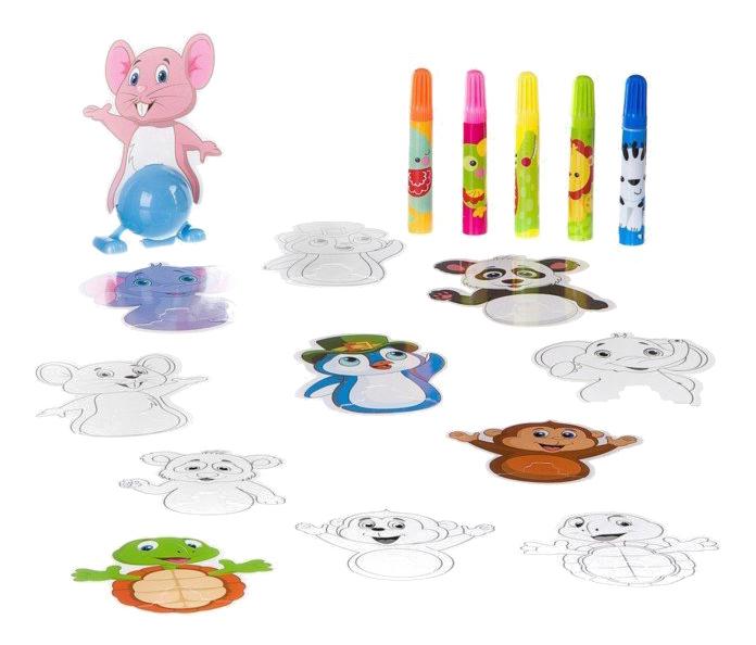 картинка Развивающая игрушка Животные Bondibon вв2626 от магазина Bebikam.ru