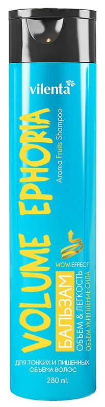 Купить Бальзам для тонких и лишенных объема волос VILENTA VOLUME EUPHORIA 280 мл, Volume Ephoria