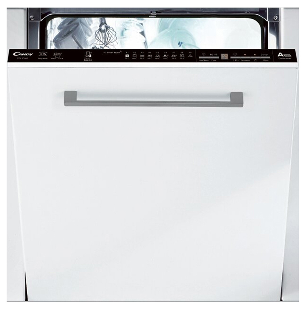 Встраиваемая посудомоечная машина 60 см Candy