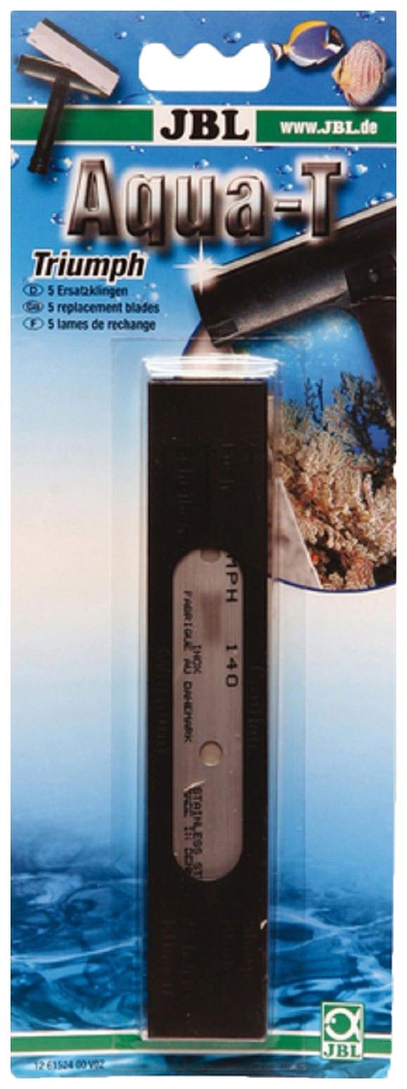 Запасные лезвия JBL для Aqua T Triumph,