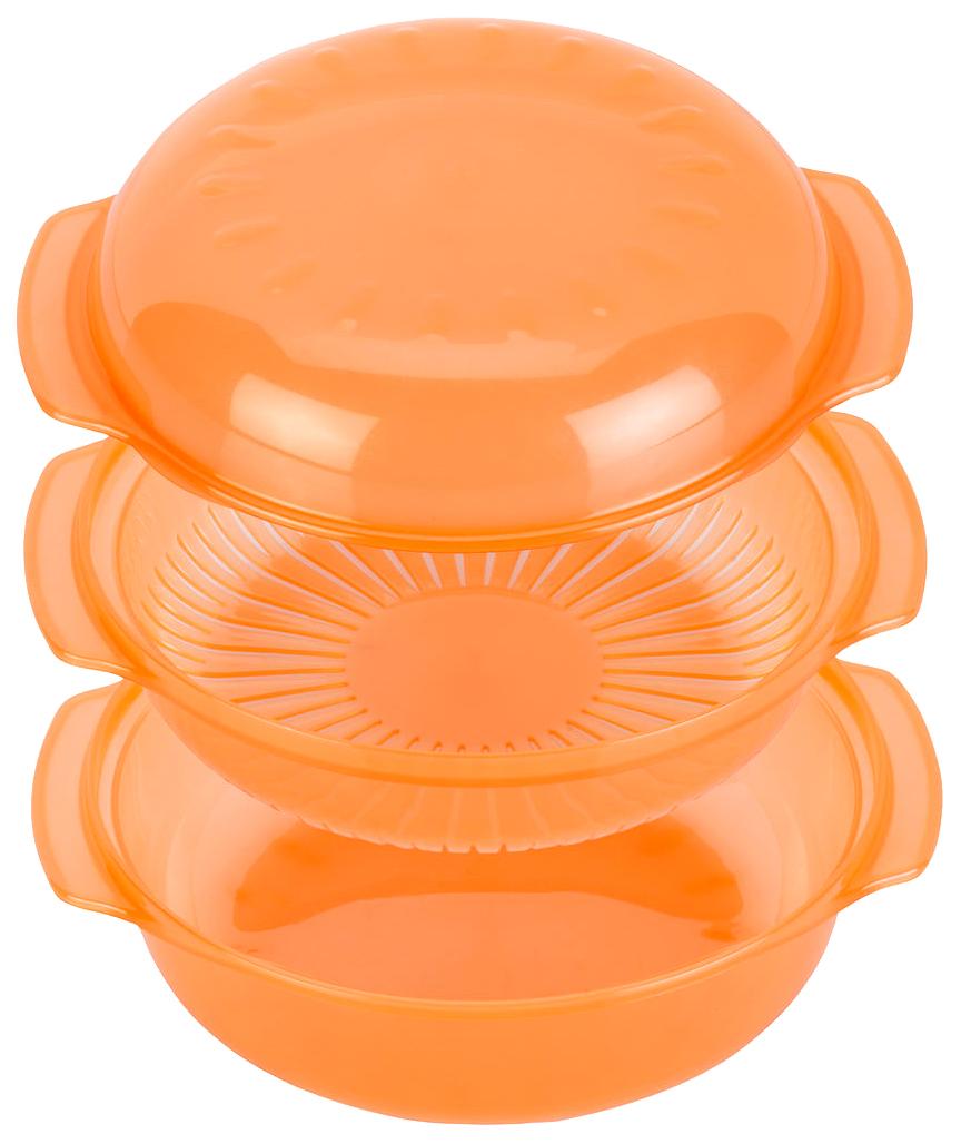 Пароварка WPRO C00384866 Оранжевый