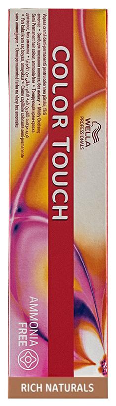 Купить Краска для волос Wella Professionals Color Touch 9/16 Горный хрусталь 60 мл