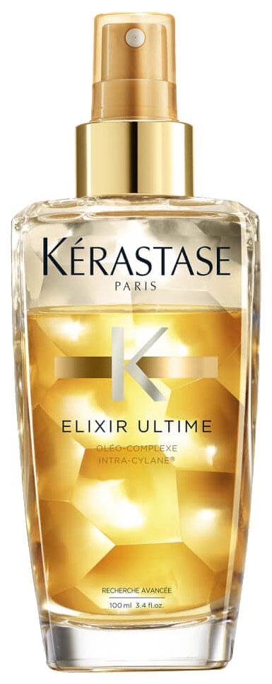 Масло для волос Kerastase Elixir Ultime Oleo