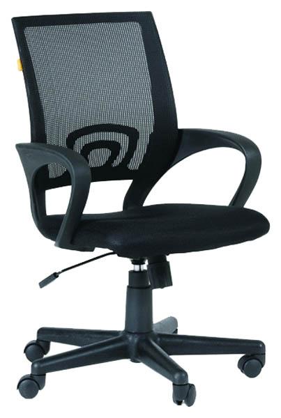 Офисное кресло CHAIRMAN 00-07004042, серый