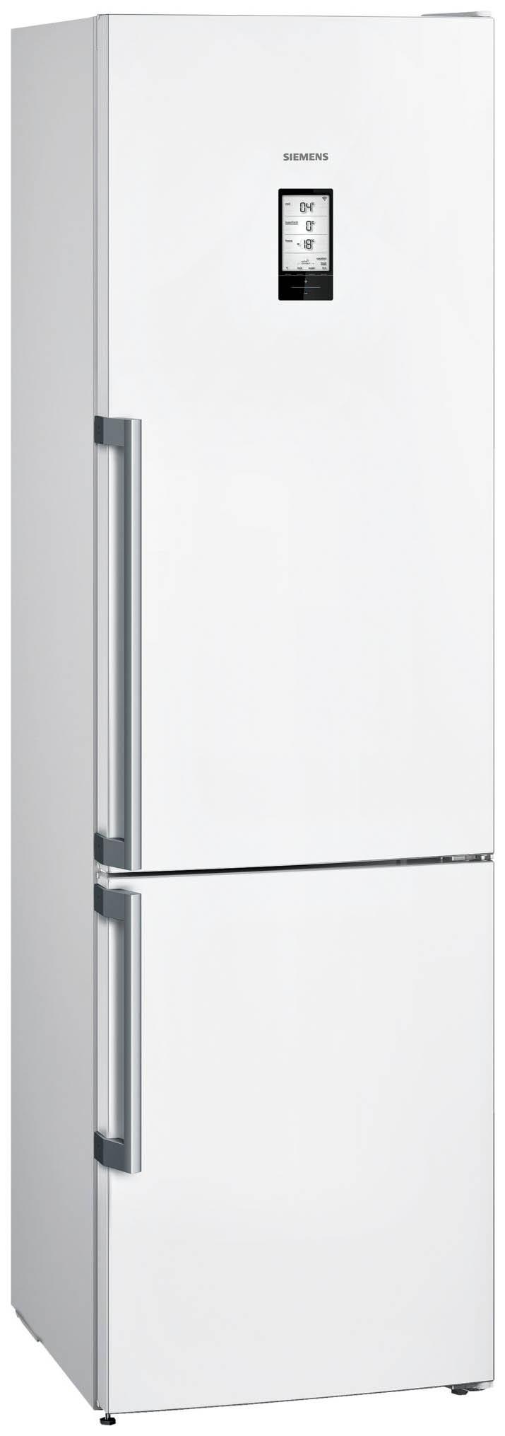 Холодильник Siemens IQ700 KG39FHW3OR White