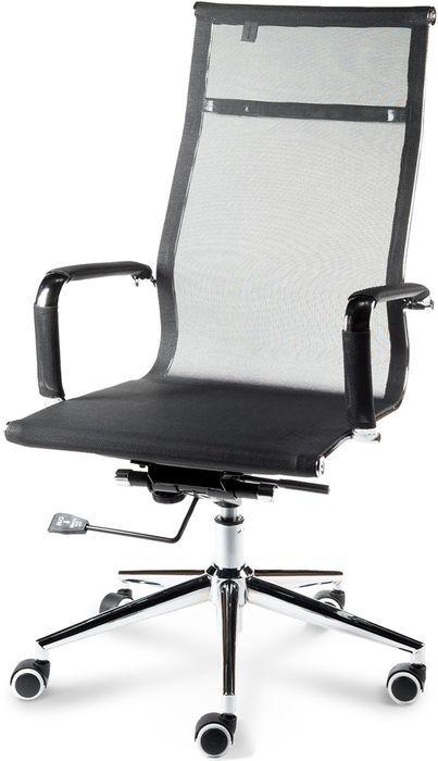 Офисное кресло Хельмут H-102-1 черный
