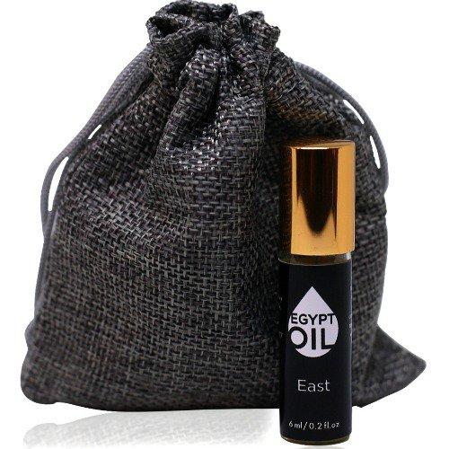 Парфюмерное масло EgyptOil Восток 6 мл
