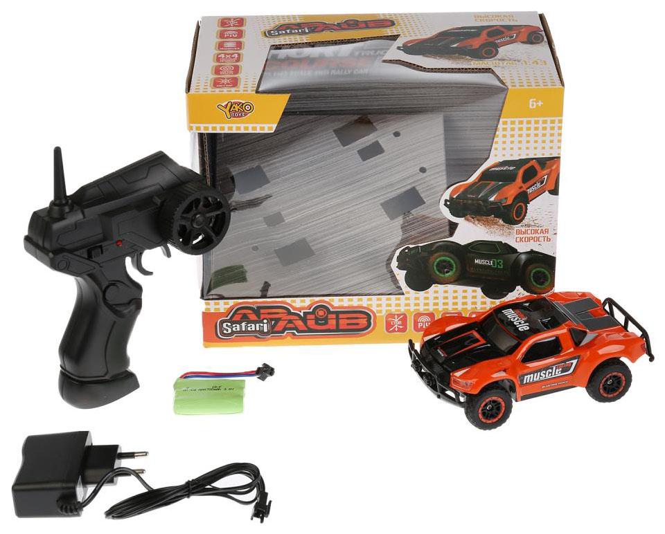 Купить Машина на радиоуправлении Yako Toys YTM7392-1, Радиоуправляемые машинки